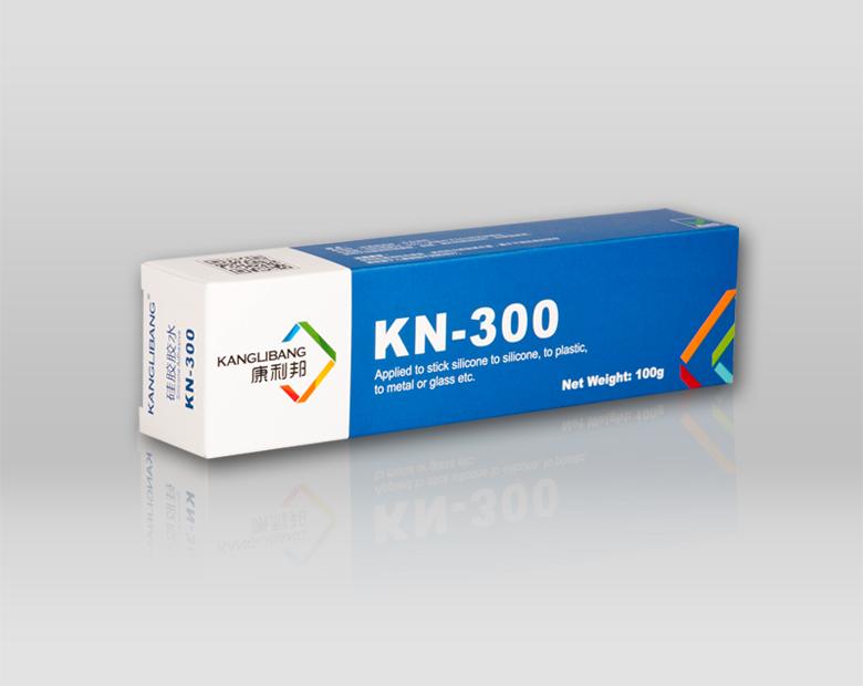 室温固化尤文图斯指定德赢app粘接剂KN-300A